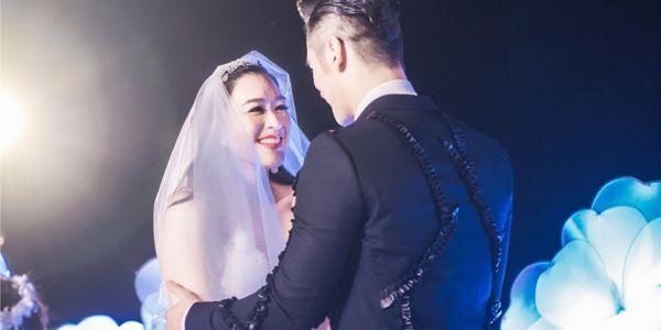 张伦硕与妻子吵架结婚后男人会变吗?钟丽缇张伦硕撕破脸到底为何