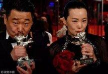 演员咏梅怎么那么有钱结过几次婚老公叫什么?第一任丈夫是谁照片