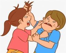 夫妻吵架不能骂那些恶毒话 夫妻吵嘴吵翻天也绝不能说的难听的话