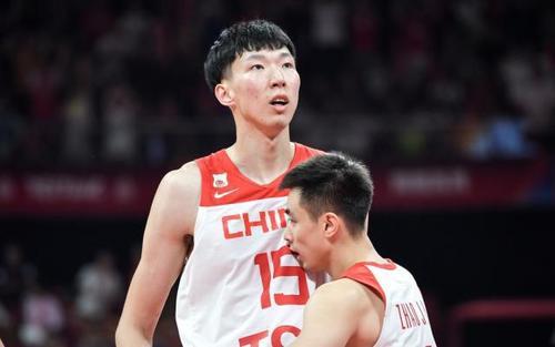 为何周琦难以在nba立足被裁原因?如何评价周琦成中国篮坛名声最差