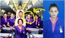 泰国新皇后有过婚史吗苏提达有孩子吗?苏提达为什么无孩子没生吗