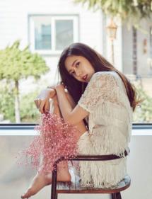 秋瓷炫谈过几段恋爱韩国前男友情史 秋瓷炫婚礼为什么没父母参加