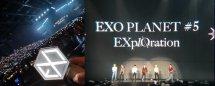 exo五巡为什么只有6个人