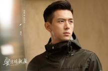 李现在壹心娱乐签了几年哪年签的 李现的经纪人是不是杨天真