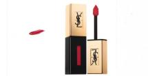 圣罗兰唇釉哪个颜色好看适合黄皮 2019圣罗兰唇釉最畅销色号
