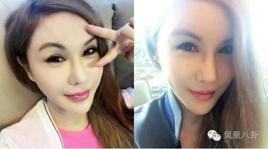 主持人利菁是变性人吗?利菁是男的还是女的个人资料七次变脸照片