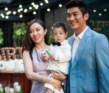 杜江结过几次婚和霍思燕是原配吗?前女友谈了七年叫什么为啥分手