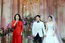 主持人余声和谁结婚了?老公魏鹏是谁做什么的个人资料背景照片