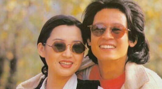 许晴为什么没人敢娶她新男友刘波照片 许晴情史绯闻与导演深扒