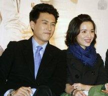 靳东是几婚以前结过婚吗怎么会娶二婚李佳 李佳的前任老公是谁图