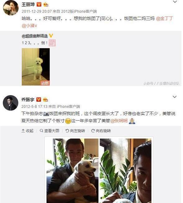 乔振宇苦恋王丽坤8年为啥分手 揭王丽坤四段情史当过小三吗?