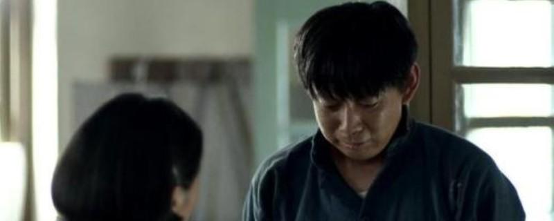父母爱情江昌义是谁的孩子