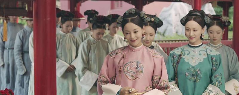 延禧宫略纯妃是好人还是坏人