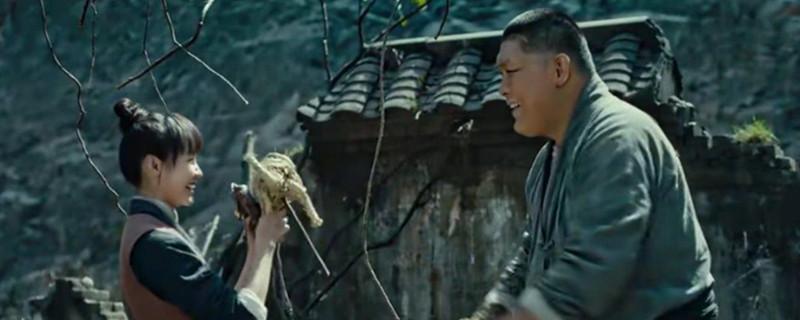 怒晴湘西花灵喜欢的人是谁