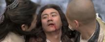 天龙八部乔峰最后死了吗
