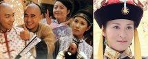 佘诗曼在什么电视剧里扮演过富察皇后
