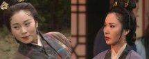 古天乐版神雕侠侣黄蓉的扮演者是谁