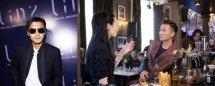 谢霆锋在上海开的酒吧名字叫什么
