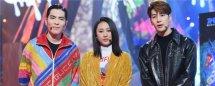 萧敬腾和王嘉尔参加的综艺节目叫什么