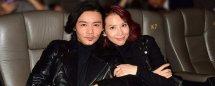 蔡少芬和张晋一起演过的电视剧有哪些
