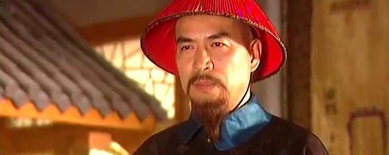 康熙王朝李光地结局如何
