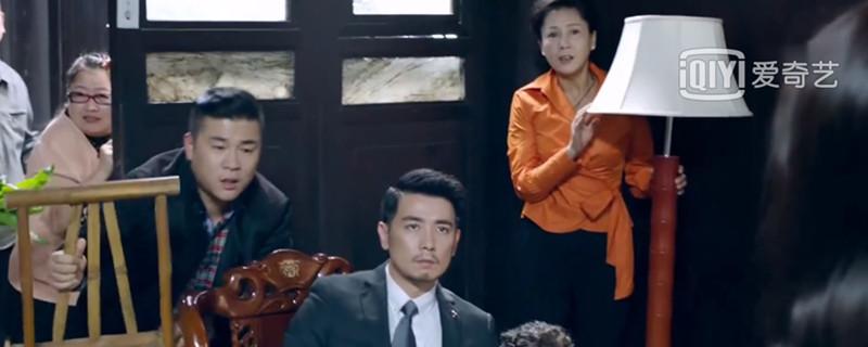 如果可以这样爱中刘诗诗大闹婆家是第几集