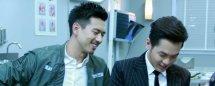 张若昀和李现演的电视剧叫什么