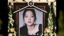央视点评韩国娱乐圈自杀魔咒原因?韩国明星真实现状是什么内幕?