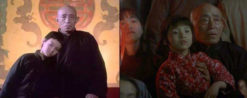 中国电影变脸结局是什么