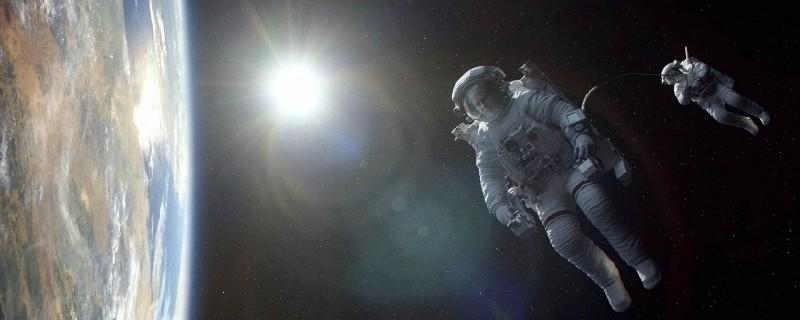 地心引力电影讲的是什么