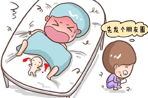 生宝宝发朋友圈报喜的句子 生完宝宝发朋友圈低调但有创意的句子
