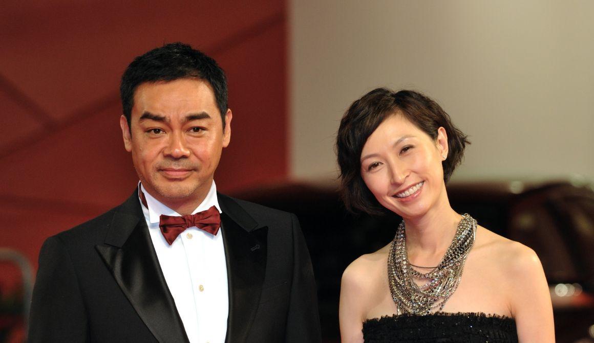 中国丁克家庭的明星有哪些揭秘?明星丁克夫妻感情如何如今现状?