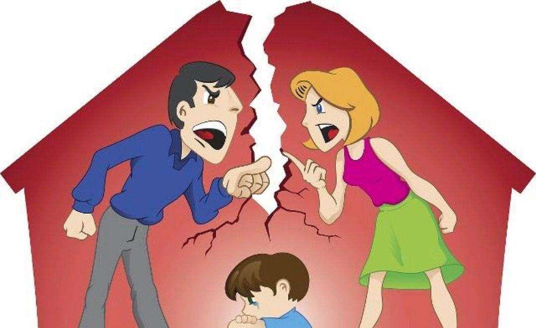 离婚的六大原因排行榜是什么揭秘?离婚对孩子的危害影响大吗分析