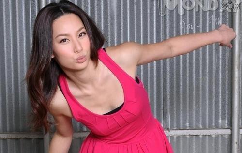 徐子珊怎么不演戏了为什么退出娱乐圈?徐子珊遭轮轩始末视频图片