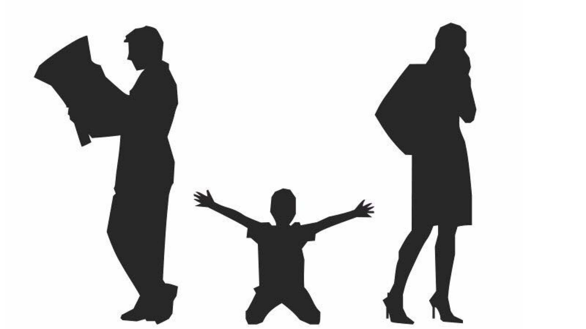 单亲家庭孩子的优缺点是什么揭秘?父母离婚对孩子的影响是什么?