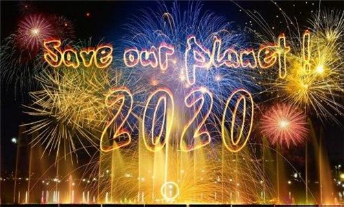 用一句话来告别2019 致2019的自己的一句话 告别2019迎接2020句子
