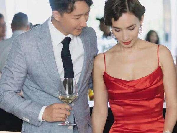 韩庚结婚韩庚卢靖姗相差几岁姐弟恋?卢靖姗韩庚是怎么认识的揭秘
