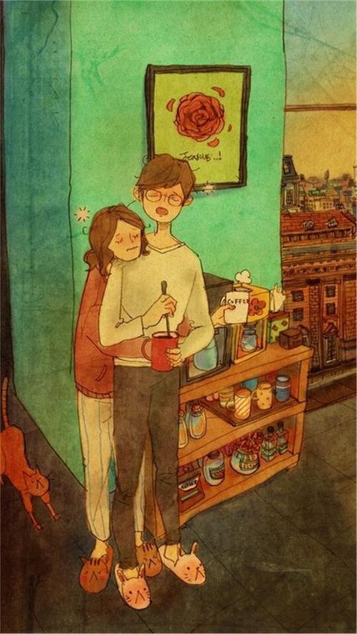 男人开始走心的表现他喜欢你会有什么改变 男生已经爱上你的征兆