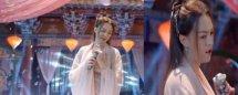 从前有座灵剑山电视剧王舞唱的歌叫什么