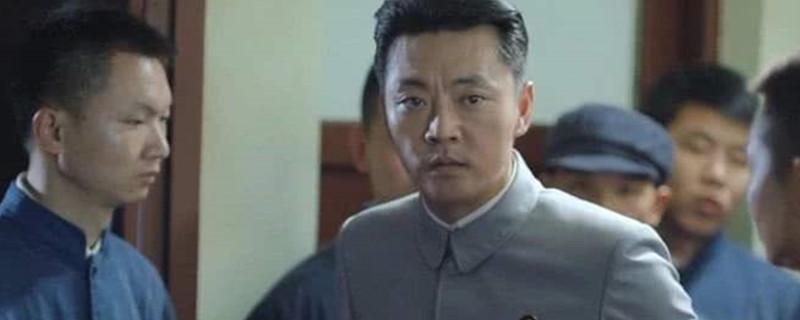 冯仕高怎么成司令了