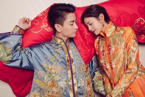 感觉陈晓不爱陈妍希眼神变了,陈晓不正常了结婚后一副很累的样子