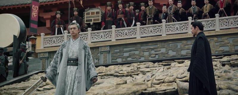 剑王朝丁宁什么境界