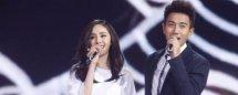 杨幂刘恺威合唱的情歌对唱是什么节目