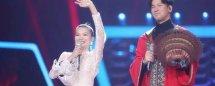 蒙面唱将和吴青峰合唱的是谁