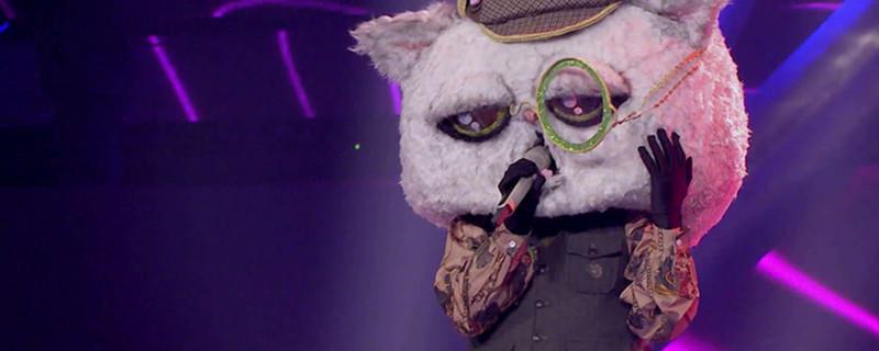 蒙面唱将猜猜猜第四季肥猫侦探是谁