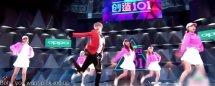 王一傅跳女团舞是哪一期