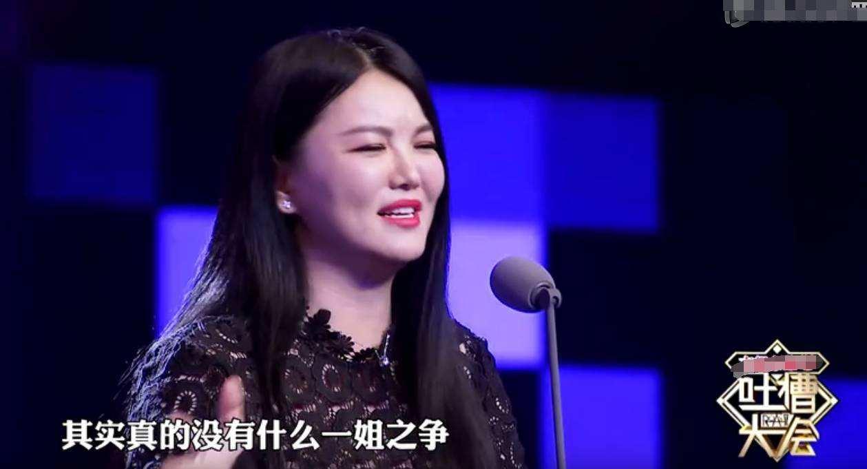 李湘自曝从不回谢娜微信原因曝光?李湘谢娜谁厉害谁圈内地位更高
