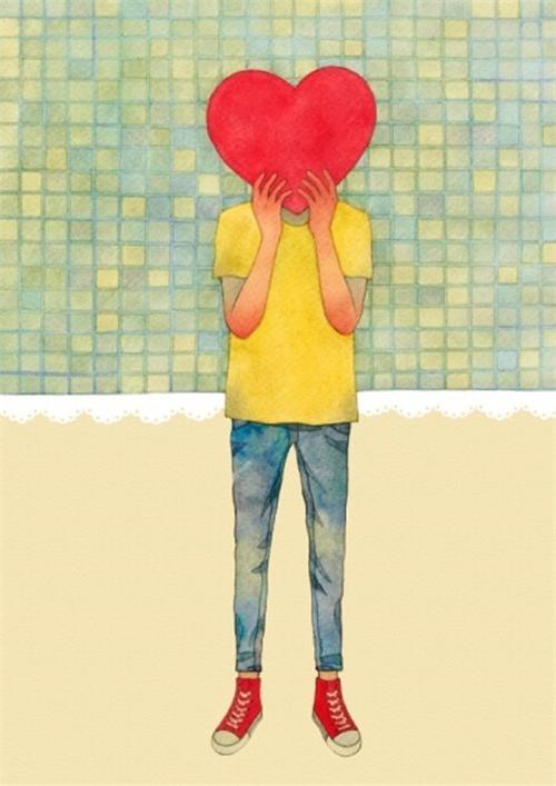 一个男人惦记你的表现会让你心暖暖 男人心里一直惦记着你的表现