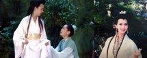 新白娘子传奇白素贞救许仕林是第几集