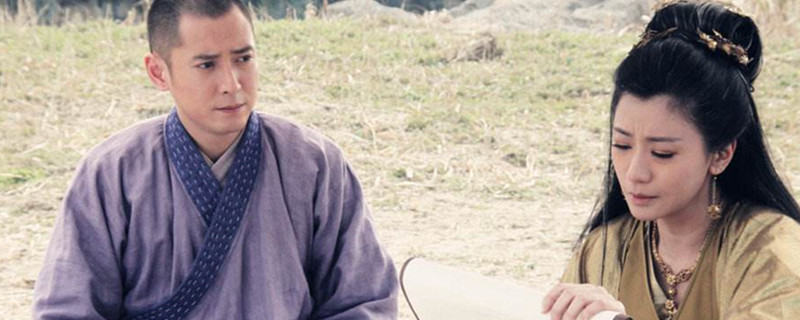 李秋水为什么当西夏王妃